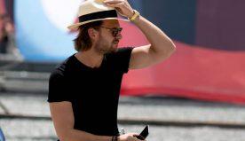 Cappelli uomo: proteggersi dal sole pur restando alla moda