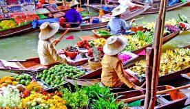 Cosa vedere a Bangkok: la splendida capitale della Thailandia