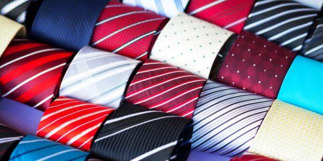 Cravatte: idee creative per un look elegante e particolare