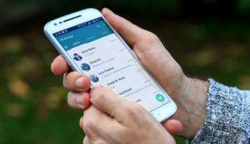 Note vocali di WhatsApp: ecco come cambiano per Android