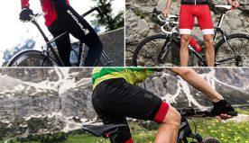 Pantaloncini da ciclismo: caratteristiche e modelli sul mercato