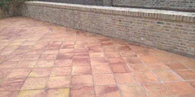 Pulizia di pavimenti esterni: come tenerli sempre belli
