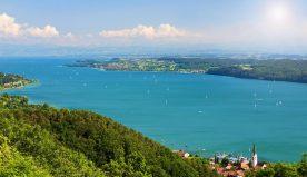 Lago di Costanza, dove si trova e cosa poter vedere