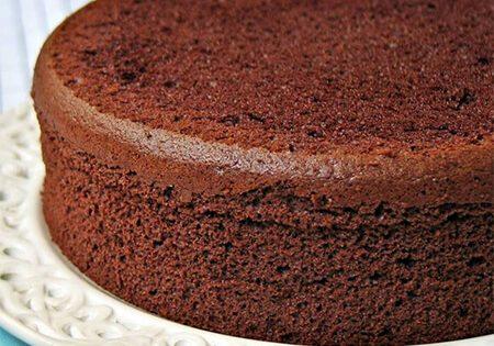 Ricetta pan di spagna al cioccolato: come realizzarlo