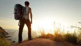 Organizzare un viaggio zaino in spalla: dove andare e quando farlo