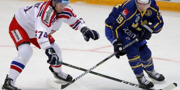 Hockey su ghiaccio, tutto quello che devi sapere su questo sport