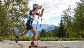 Skiroll, che cos'è e come si pratica questo particolare sport