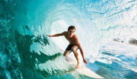 Surf, dove si può praticare questo particolare sport in Italia