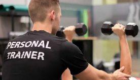 Personal trainer, come intraprendere questa strada