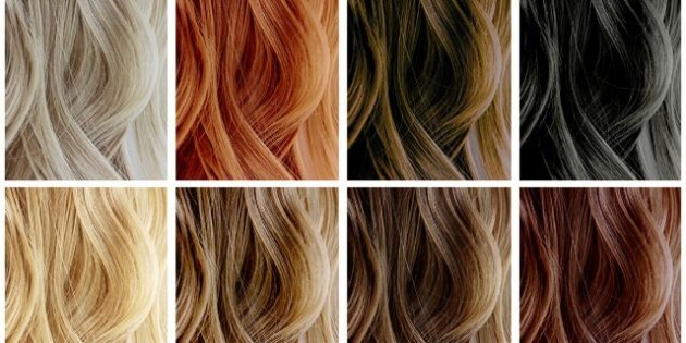 Tinta capelli: quali sono i colori di moda dell'estate 2020