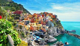 I 5 luoghi da visitare in Italia da non perdere assolutamente