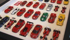 Collezionare Ferrari: quali sono i modellini più desiderati?