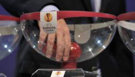 Sorteggi Europa League, dove e quando vederli