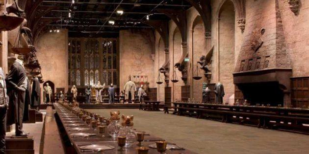 Harry Potter Studios Londra: cosa visitare e costo dei biglietti