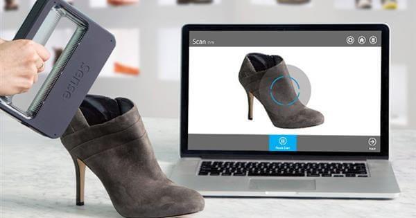 Scanner 3D, come eseguire una scansione con uno scanner portatile