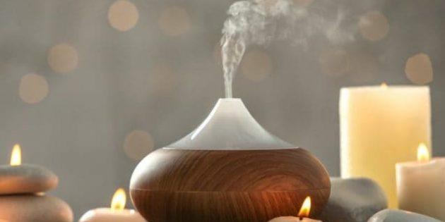 Diffusore oli essenziali, qual è la miglior profumazione da usare