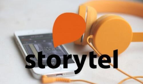 Storytel, come funziona la nuova app per ascoltare libri
