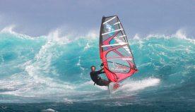 Windsurf, cosa c'è da sapere e come praticare questo sport acquatico