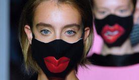 Mascherine fashion di moda, quali sono e dove trovarle