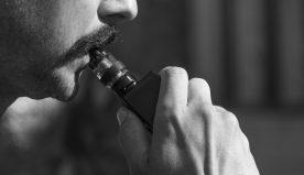 Sigaretta elettronica Voopoo: un accessorio di moda inaspettato