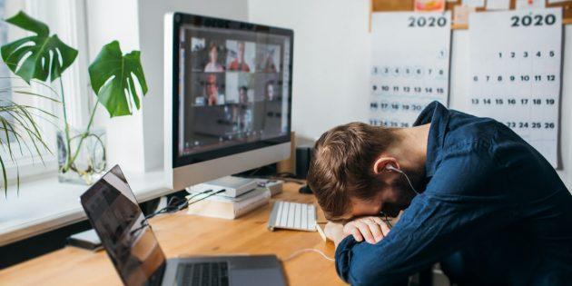 Zoom Fatigue: di cosa si tratta e come la si può combattere?