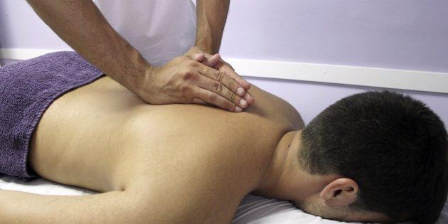 Cosa fa l'osteopata e a cosa serve l'osteopatia: la nostra guida