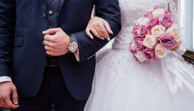 Nuove linee guida per i matrimoni nel 2021: tutte le regole da seguire