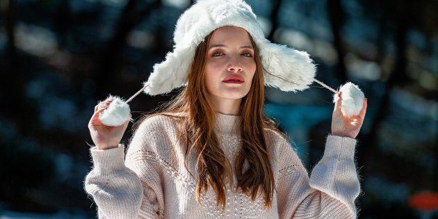 Le più belle maglie in cachemire per affrontare l'inverno 2021
